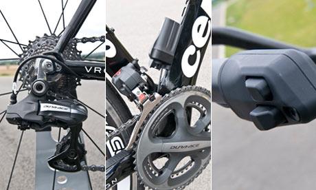 The Gear Debate Electronic Bike Shifting Versus Manual Shifting